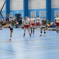 Jiskra Junior Handball Cup 2018 - SD